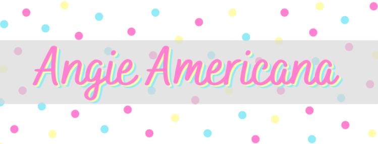 Angie Americana signture